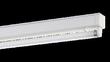 ECO T8 EVG Lichtleiste 1x36W 120cm