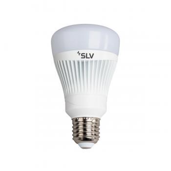 11 W Play LED 2.7-6.5K CRI80 E27 CCT DIM WiZ-app