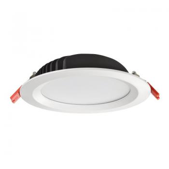 CIRCLE 10W LED Ø175 CRI92 Einbauleuchte 3K/4K/5.7K