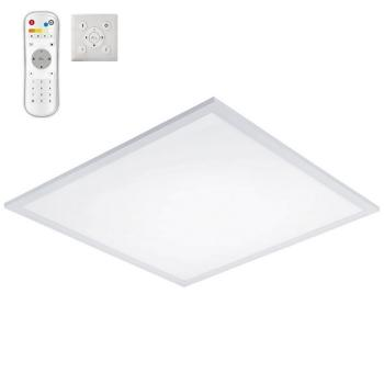 LED CCT DIM 48W UGR19 Einbauleuchte 3K-5.7K CRI95 62x62cm