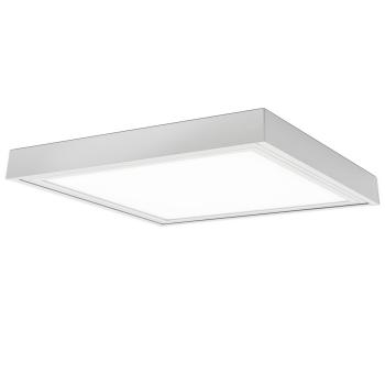 LED PANEL 48W UGR19 Deckenleuchte 5.500K CRI97 62x62cm