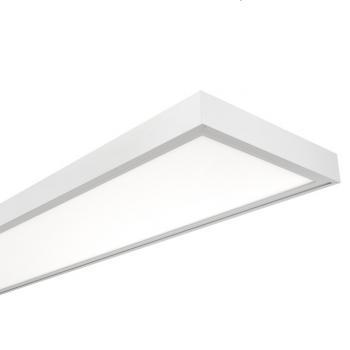 LED PANEL 48W Deckenleuchte 5.500K CRI97 120x30cm