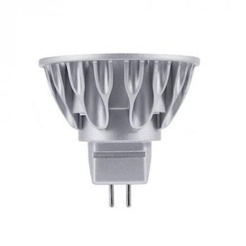 7,5 W SORAA VIVID LED 12V GU5.3 36° CRI95 3K 435lm