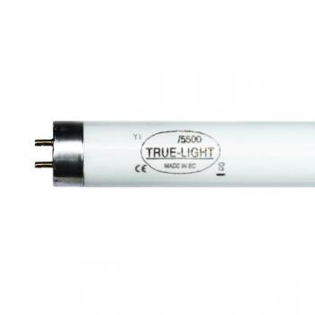 36 W True-Light 120cm Leuchtstoffröhre CRI96 5.5K 2.370lm