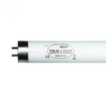 58 W True-Light 150cm Leuchtstoffröhre CRI96 5.5K 3.850lm