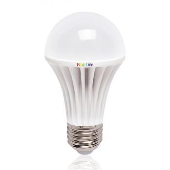 8 W VIVA-LITE LED E27 CRI91 5.5K 650lm
