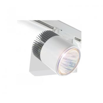 SL30 3Ph. LED Spot 40° 5000K CRI95